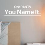 OnePlus Werkt Aan Eigen Slimme TV