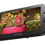 Sony Stopt Volgend Jaar Met Productie PS Vita