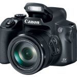 Canon Introduceert PowerShot SX70 HS-compactcamera Met 65x Zoom