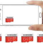 Samsung Evo Plus Met 512 GB Komt In Oktober