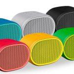 Sony Introduceert Kleine Speaker In Zes Kleuren