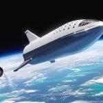 Elon Musk: SpaceX Kan In 2023 Toerist Rond De Maan Sturen