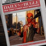 Spider-Man Voor PS4 In Drie Dagen 3,3 Miljoen Keer Verkocht