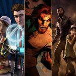 Ontwikkelaar Telltale Games Sluit
