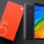 Xiaomi Redmi 5 Weggeefactie… En De Winnaar Is…