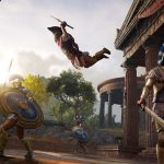 Trailer Assassin's Creed Odyssey Toont Dat Keuzes In Het Spel Je Reis Bepalen