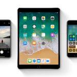 """""""iOS 11 Draait Op 85% Van De Toestellen"""""""