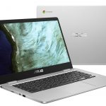 Asus Introduceert Chromebook Met NanoEdge-design