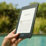 Amazon Introduceert Waterdichte Versie Kindle Paperwhite