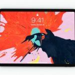 Apple's Nieuwe iPad Pro Geïntroduceerd