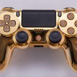 DualShock 4 Controller Is Gouden PS4-controller Voor $13.995,-