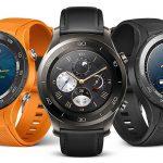 Details Huawei Watch GT Opgedoken Bij Keuringsinstantie FCC