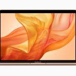 Nieuwe Macbook Air Heeft Schermresolutie Van 2560×1600 Pixels En Vingerafdrukscanner