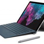 Microsoft Surface Pro 6 Moeilijk Te Repareren