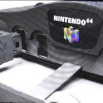 Foto's Nintendo 64 Classic Mini Opgedoken