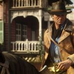 Verhaal Red Dead Redemption 2 Is 60 Uur Lang