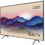 Samsung's Q8D-tv Met Full Array Local Dimming Nu Beschikbaar In Nederland