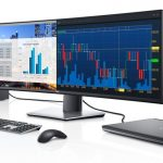 Dell Introduceert 32:9-monitor Met Resolutie Van 5120×1440 Pixels