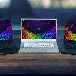 Razer Introduceert Twee Nieuwe Uitvoeringen Razer Blade 15 Notebook