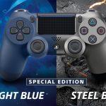 """""""Sony Werkt Aan Playstation Controller Met Touchscreen"""""""