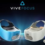 HTC Vive Focus Nu Ook In Nederland Verkrijgbaar