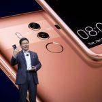 Huawei Werkt Aan Eigen Augmentedrealitybril