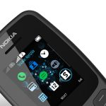 HMD Global Introduceert Ouderwetse Nokia 106