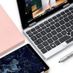 One Netbook Introduceert 7-inch 2-in-1 Laptop