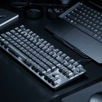 Razer BlackWidow Lite-toetsenbord Geïntroduceerd