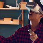 Shadow Creator Introduceert Standalone Shadow VR-headset