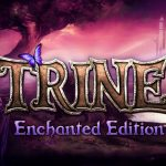 Trine: Enchanted Edition Nu Te Spelen Op Nintendo Switch