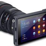 Yongnuo Introduceert Camera Die Draait Op Android