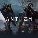 Trailer en Livestream Tonen Nieuwe Beelden Van Anthem