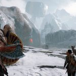 "God of War Uitgeroepen Tot ""Game Of The Year"""