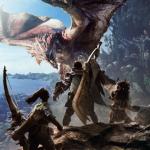 Eerste Grote Uitbreiding Voor Monster Hunter: World Aangekondigd