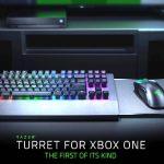 Razer Introduceert Toetsenbord en Muis Voor Xbox One-console