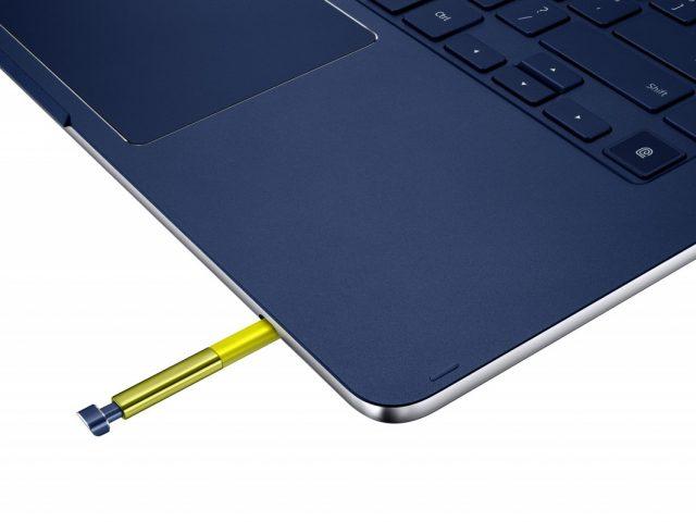 Samsung Werkt Aan Nieuwe Versie Notebook 9 Pen Laptop