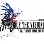 Square Enix Introduceert War of the Visions: Final Fantasy Brave Exvius