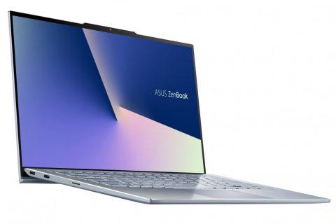 ASUS ZenBook S13 Is Laptop Met Dunste Schermranden
