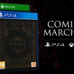Dark Souls-trilogie Vanaf 1 Maart Verkrijgbaar Voor Xbox One en PS4