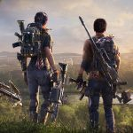 "Gameplay en Trailers Van The Division 2 ""Rogue"" Multiplayer Gedeeld"