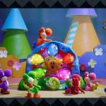 Yoshi's Crafted World Komt 29 Maart Naar Nintendo Switch