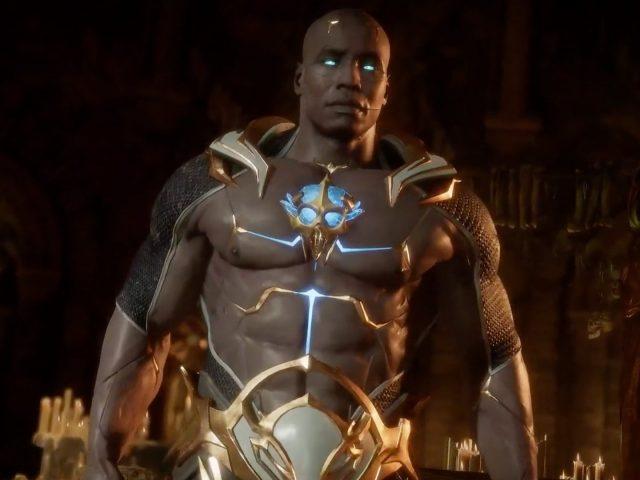 Eerste Gameplay Beelden Van Mortal Kombat 11 Uitgebracht