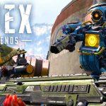 Apex Legends Gaat Spelers Die Niet Actief Deelnemen Automatisch Bannen