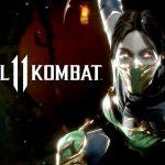 Jade Komt Als Speelbare Personage Naar Mortal Kombat 11