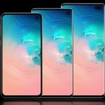 Samsung Galaxy S10-serie Officieel Aangekondigd