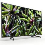 Sony Introduceert Vier Nieuwe 4K LCD-tv's