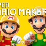 Super Mario Maker 2 Vanaf Juni Te Spelen Op Nintendo Switch
