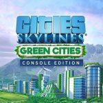 Cities: Skylines Trailer Toont 'Green Cities'-uitbreiding