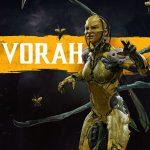 D'Vorah Toegevoegd Aan Mortal Kombat 11